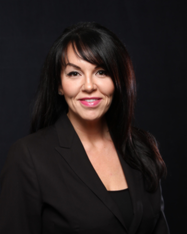 Melanie M. Carter bio photo - Calgary Family Lawyer