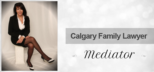 Family Lawyer Calgary